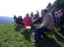 Frühjahrswanderung 2004